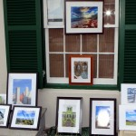 Art on the Town, St Georges Bermuda, Nov 4 2012 (10)