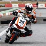 BMRC Motorcycle Racing Southside Motor Sports Track Bermuda, November 4 2012-15