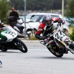 BMRC Motorcycle Racing Southside Motor Sports Track Bermuda, November 4 2012-37