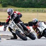 BMRC Motorcycle Racing Southside Motor Sports Track Bermuda, November 4 2012-38