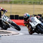 BMRC Motorcycle Racing Southside Motor Sports Track Bermuda, November 4 2012-49