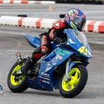 BMRC Motorcycle Racing Southside Motor Sports Track Bermuda, November 4 2012-5