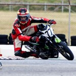 BMRC Motorcycle Racing Southside Motor Sports Track Bermuda, November 4 2012-6