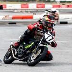 BMRC Motorcycle Racing Southside Motor Sports Track Bermuda, November 4 2012-9