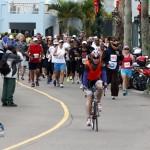 Bacardi 8K Run Walk Bermuda, November 25 2012 (1)