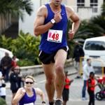 Bacardi 8K Run Walk Bermuda, November 25 2012 (102)