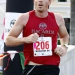 Bacardi 8K Run Walk Bermuda, November 25 2012 (111)