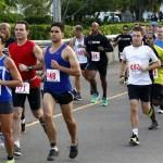 Bacardi 8K Run Walk Bermuda, November 25 2012 (18)