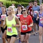 Bacardi 8K Run Walk Bermuda, November 25 2012 (19)