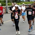 Bacardi 8K Run Walk Bermuda, November 25 2012 (2)