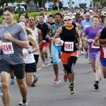 Bacardi 8K Run Walk Bermuda, November 25 2012 (20)