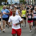 Bacardi 8K Run Walk Bermuda, November 25 2012 (21)