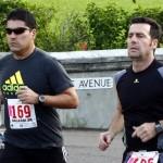 Bacardi 8K Run Walk Bermuda, November 25 2012 (22)