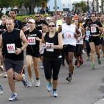 Bacardi 8K Run Walk Bermuda, November 25 2012 (27)