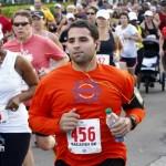 Bacardi 8K Run Walk Bermuda, November 25 2012 (33)
