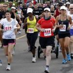 Bacardi 8K Run Walk Bermuda, November 25 2012 (35)