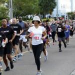 Bacardi 8K Run Walk Bermuda, November 25 2012 (37)