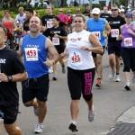 Bacardi 8K Run Walk Bermuda, November 25 2012 (40)