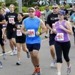 Bacardi 8K Run Walk Bermuda, November 25 2012 (41)