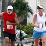 Bacardi 8K Run Walk Bermuda, November 25 2012 (46)
