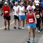Bacardi 8K Run Walk Bermuda, November 25 2012 (50)