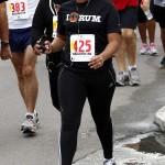 Bacardi 8K Run Walk Bermuda, November 25 2012 (55)