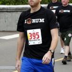 Bacardi 8K Run Walk Bermuda, November 25 2012 (62)