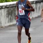 Bacardi 8K Run Walk Bermuda, November 25 2012 (66)