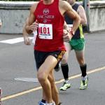 Bacardi 8K Run Walk Bermuda, November 25 2012 (69)