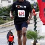 Bacardi 8K Run Walk Bermuda, November 25 2012 (77)