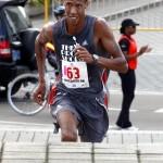 Bacardi 8K Run Walk Bermuda, November 25 2012 (84)