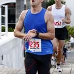 Bacardi 8K Run Walk Bermuda, November 25 2012 (93)