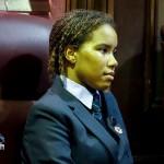 Convening of Youth Parliament Bermuda, November15 2012-18