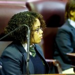 Convening of Youth Parliament Bermuda, November15 2012-19