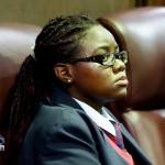 Convening of Youth Parliament Bermuda, November15 2012-22