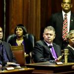 Convening of Youth Parliament Bermuda, November15 2012-26