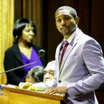 Convening of Youth Parliament Bermuda, November15 2012-36