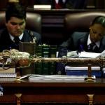 Convening of Youth Parliament Bermuda, November15 2012-6