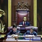 Convening of Youth Parliament Bermuda, November15 2012-7