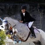 Inwood Hunter Jumper Show Horses Bermuda Equestrian, November 25 2012 (35)