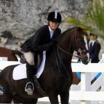 Inwood Hunter Jumper Show Horses Bermuda Equestrian, November 25 2012 (47)