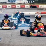 Karting Kart Racing Southside Motor Sports Track Bermuda, November 4 2012-1