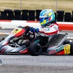 Karting Kart Racing Southside Motor Sports Track Bermuda, November 4 2012-15