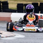 Karting Kart Racing Southside Motor Sports Track Bermuda, November 4 2012-17
