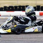 Karting Kart Racing Southside Motor Sports Track Bermuda, November 4 2012-21