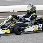 Karting Kart Racing Southside Motor Sports Track Bermuda, November 4 2012-22
