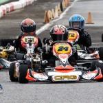 Karting Kart Racing Southside Motor Sports Track Bermuda, November 4 2012-58