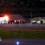 LF Wade International Airport Emergency Services Training Exercise, Bermuda November 29 2012 (14)