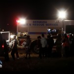 LF Wade International Airport Emergency Services Training Exercise, Bermuda November 29 2012 (16)