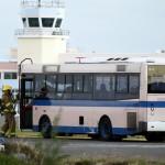 LF Wade International Airport Emergency Services Training Exercise, Bermuda November 29 2012 (2)